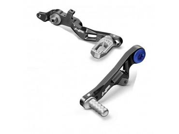BMW Brems- und Schaltpedale...