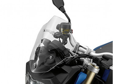 BMW Windschild - F800R (K73)