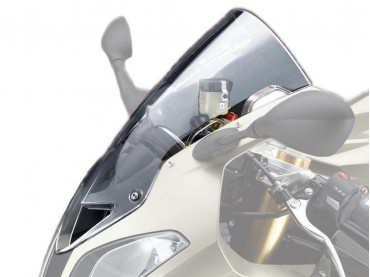 BMW Windschild Hoch Klar - HP4 (42) / S1000RR (K46)