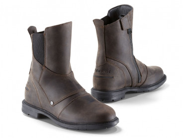 Motorcycle Boots Urban Leather BMW 2020