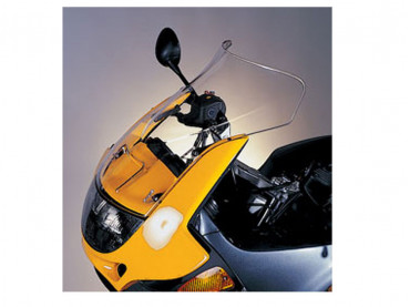 BMW Pare-Brise Confort + Tampons - K1200RS (K589)