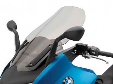 BMW Windschild getönt -...