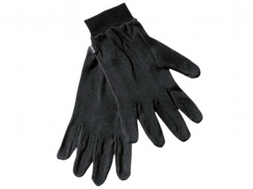 Motorcycle silk undergloves...