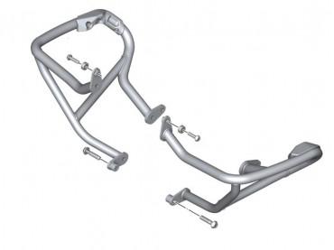 BMW Etrier de protection moteur Gauche (Seul) - R1250GS (K50) / R1250R (K53) / R1250RS (K54)