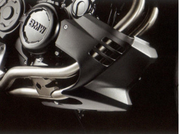 BMW Front Spoiler - F800S...
