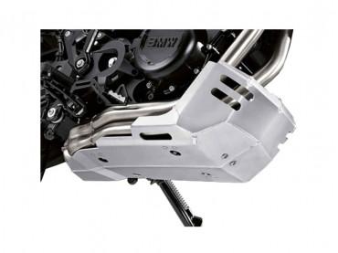 BMW Pare-moteur grande taille en alu - F700GS (K70) / F650GS (K72) / F800GS (K72) / F800GS ADVENTURE (K5)