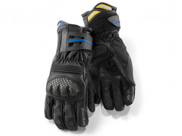 Motorcycle Gloves Two In...