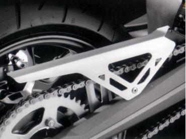 BMW Copricatena Alluminio -...