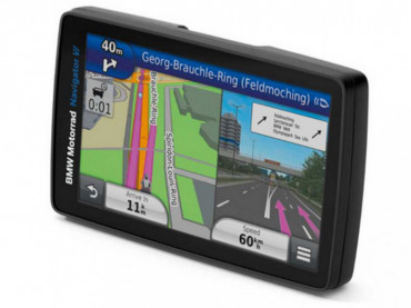 BMW GPS Navigator 6