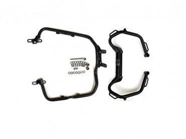 BMW Set of Pannier Rack...