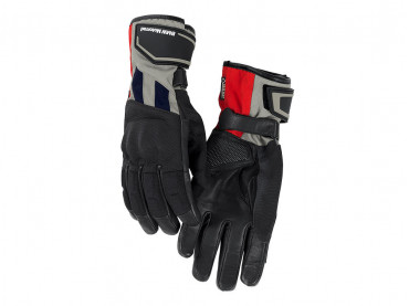 Motorcycle Gloves GS Dry Men BMW 2020