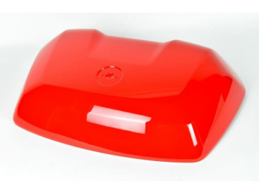 Top-case cover (RACING RED)