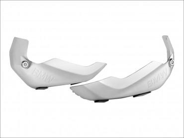 BMW Protection couvre culasse acier inox - R1250GS / R1250GSA / R1250RT / R1250R / R1250RS