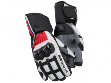 Motorcycle Gloves ProRace BMW