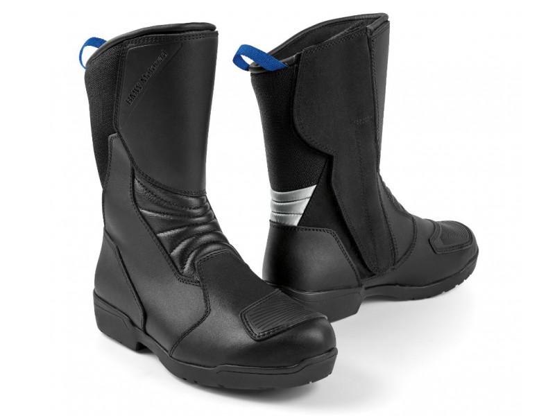 botas de motocicleta con guante 2 piezas para hombres zapatos de turismo Chaqueta impermeable para motocicleta ropa pantalones