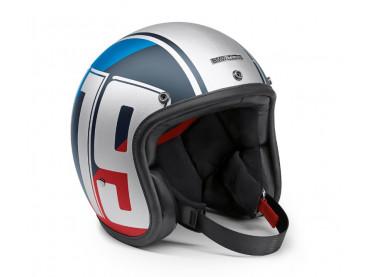 Motorradhelm Jet BMW Bowler...