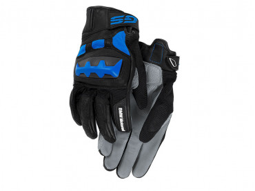 Motorcycle Gloves Rallye...