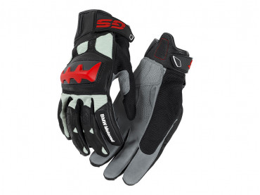 Motorcycle Gloves Rallye BMW