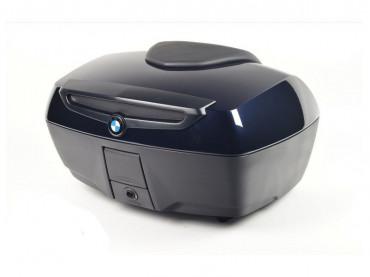 BMW Set Top Case 49L (BLUE...