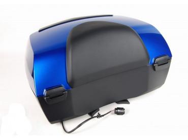 BMW Set Top Case 49L (LUPIN...