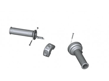 BMW Heated handle kit -...