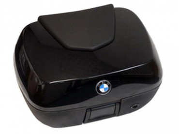 BMW Topcase Set 49L (ZAFIRO...