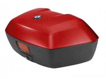 Pack Top Case 49L (RACING RED) - S1000XR (K49)