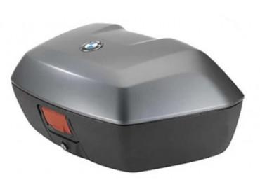 Pack Top Case 49L (GRIS GRANIT MÉTALLIQUE) - R1200GS & R1200GSA (K50) (2013-2018) / R1250GS & R1250GSA
