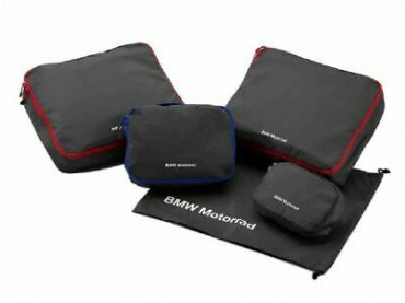 BMW Set di borse portaoggetti