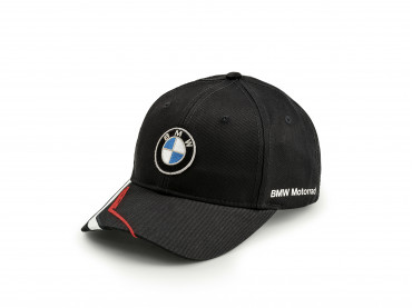 Berretto BMW MotorSport