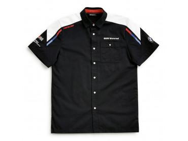 Camicia MotorSport Uomo BMW...