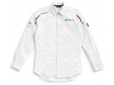 Camicia BMW MotorSport Uomo...