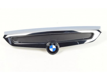 BMW Blende Topcasedeckel...
