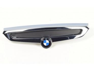 BMW Cache Chromé pour...
