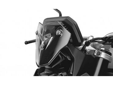 BMW Pare-brise (sans support) - F900R (K83)