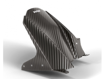 BMW Wheel cover Rear Carbon...