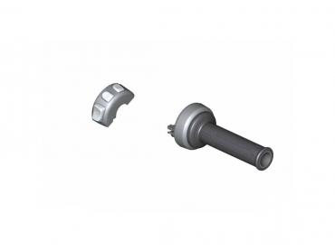 BMW Throttle grip kit +...