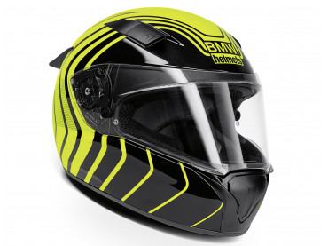Helmet BMW Race 2020 - Hyper