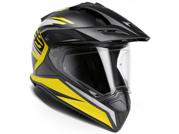 Casque moto BMW GS Carbon 2020