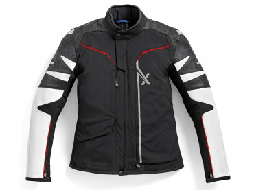 BMW Motorcycle Jacket XRIDE...