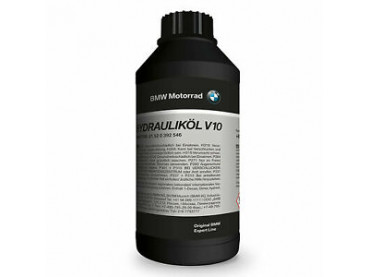BMW Hydraulic fluid Hyspin...