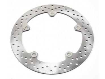 BMW Brake disc with rivet...
