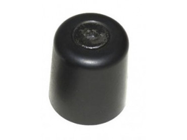 BMW handlebar end black...