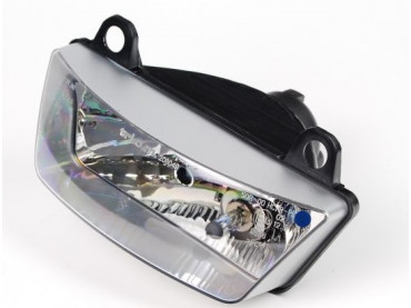 BMW Headlight Genuine (LV /...