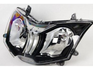 BMW Headlight Genuine with...
