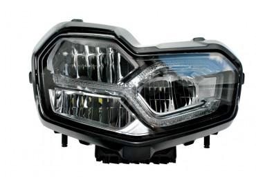 BMW Headlight LED Projector...