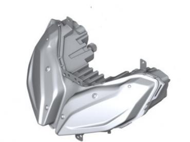BMW Deluxe Headlight...