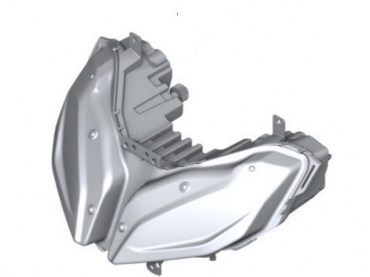 BMW Headlight Genuine F900XR