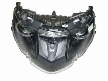 BMW Projecteur au xénon actif Phare (projecteur asymétrique gauche) K1600GTLExcl
