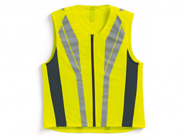 Security Vest HighViz BMW...